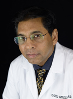 Dr. Everold Haffizulla