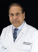 Dr. Nigam Parikh